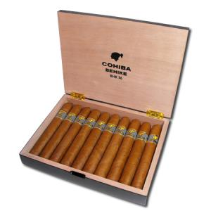 Cohiba Behike BHK 56 Cigar - Box of 10