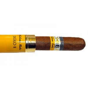 Cohiba Siglo II Tubed Cigar - 1 Single