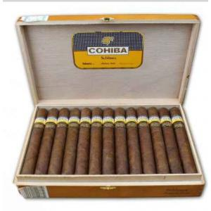 Cohiba Sublimes Limited Edition Maduro (2004) - 1 single cigar