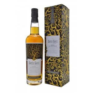 Compass Box Spice Tree Whisky - 70cl 46%
