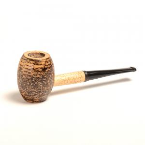 Corn Cob Country Gentleman Straight Pipe