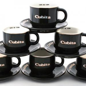 Cubita Coffee Cup - Americano Size - 1 single cup