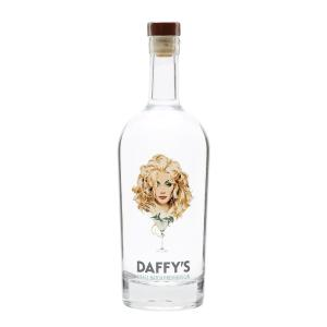 Daffys Small Batch Premium Scottish Gin - 70cl 43.4%