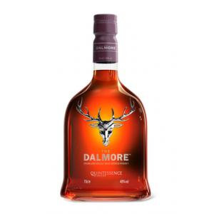 Dalmore Quintessence Single Malt Scotch Whisky - 70cl 45%