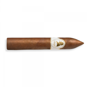 Davidoff Winston Churchill Traveller Belicoso Cigar - 1 Single