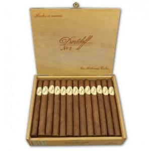 Davidoff No. 2 Cigar (1980s) - 1 Single cigar
