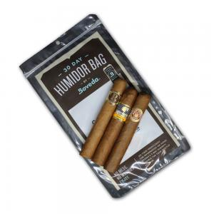 Smokers Day Out Sampler - 3 Cigars