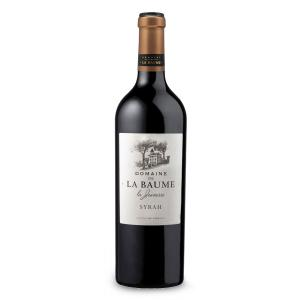 Domaine la Baume Syrah Red Wine - 75cl 14%