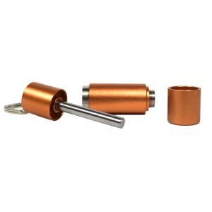 Adorini Double Punch Cutter - Copper