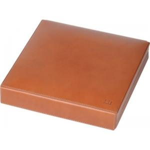 Dunhill Terracotta Travel Humidor - 10 Cigar Capacity