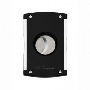 ST Dupont Cigar Cutter - Maxijet – Lacquered Black