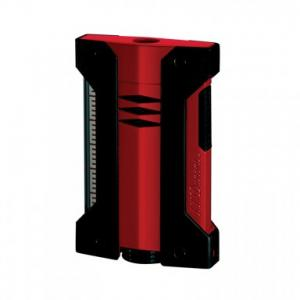 ST Dupont Lighter – Defi Extreme – Red