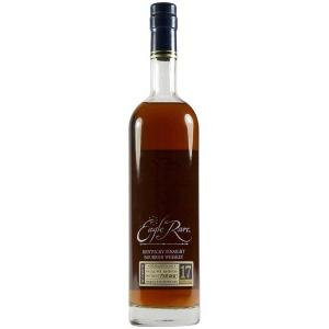 Eagle Rare 17 Year Old Kentucky Straight Bourbon Whiskey - 70cl 45%
