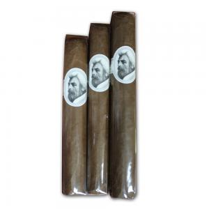 Caldwell Eastern Standard Medium Strength Dominican Republic Sampler - 3 Cigars