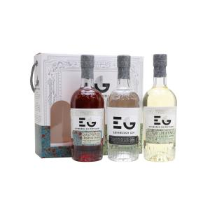 Edinburgh Gin Gift Pack - 3 x 20cl