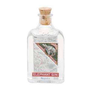 Elephant Dry Gin Miniature - 5cl 45%