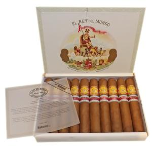 El Rey del Mundo Infantes - (Cuban Regional Edition 2013) Cigar - Box of 10