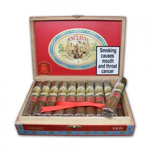 A.J. Fernandez Enclave Robusto Cigar - Box of 25