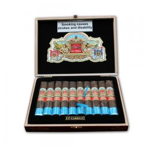 E.P Carrillo La Historia El Senador Cigar - Box of 10