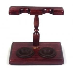 Mr Brog Oak Wood F2 Pipe Stand (MBF2)