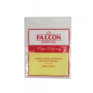 Falcon Pipe Filters - Pack of 10