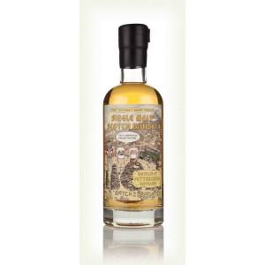 Fettercairn NAS Batch 2 That Boutique-y Whisky Company - 50cl 52.4% (low stock)