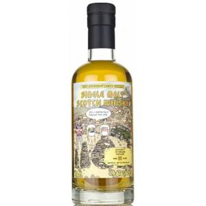 Fettercairn NAS Batch 2 (That Boutique-y Whisky Company) - 50cl 52.4% (low stock)