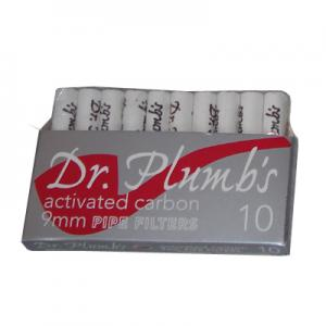 Dr Plumb 9mm pipe filters 10's