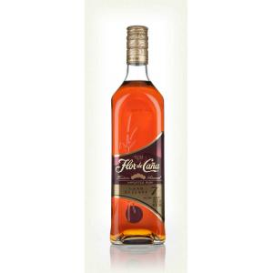 Flor de Cana 7 Year Old Rum - 70cl 40%