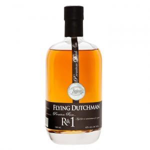 Zuidam Flying Dutchman Premium No.1 Rum - 70cl 40%