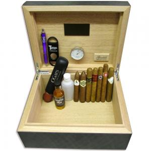Gentili Graphite and Mixed Cigar Selection Compendium