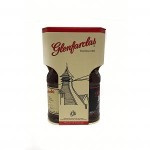 Glenfarclas 3x20cl Malt Whisky Selection - (10,105,12)