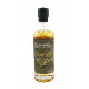 Glenrothes Batch 1 (That Boutique-y Whisky Company) - 47.9% 50cl