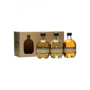 Glenrothes 3x10cl Pack - Select Reserve/1995/1998
