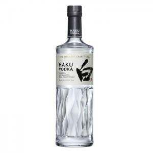Suntory Haku Vodka - 40% 70cl