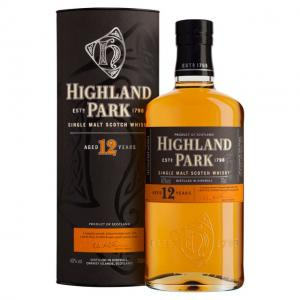 Highland Park 12 Year Old - 70cl 40%