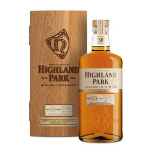 Highland Park 30 Year Old - 70cl 45.7%