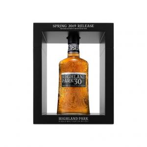 Highland Park 30 year old Spring 2019 Release - 45.2% 70cl