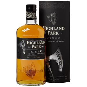 Highland Park Einar Single Malt Scotch Whisky - 1 Litre 40%