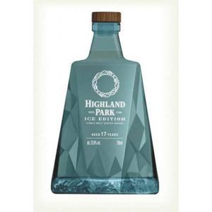 Highland Park 17 Year Old Ice Edition - 70cl 53.9%