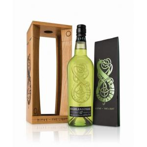 Highland Park 17 Year Old The Light - 70cl 52.9%