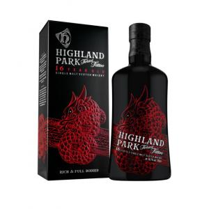 Highland Park 16 Year Old Twisted Tattoo - 46.7% 70cl