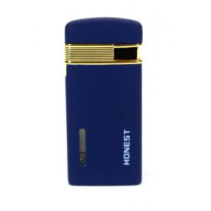 Honest Dee Windproof Lighter - Navy (HON57)
