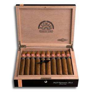H. Upmann No. 2 Reserva Cosecha 2010 Cigar - Box of 20