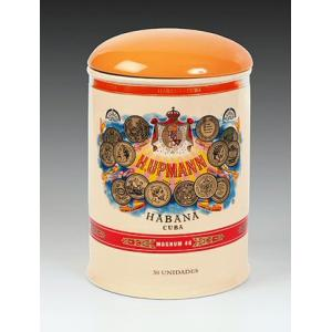H. Upmann Magnum 46 Porcelain Jar with 30 cigars