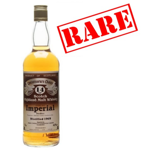 Imperial 14 Year Old Connoisseurs Choice Whisky - 70cl 40%