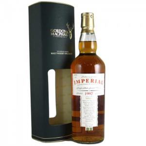 Imperial 1997 Single Malt Scotch Whisky - 70cl 43%