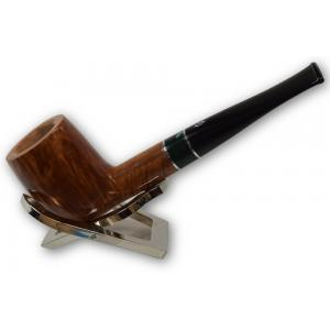 Savinelli Impero 111 Smooth Straight 6mm Pipe (SAV26)
