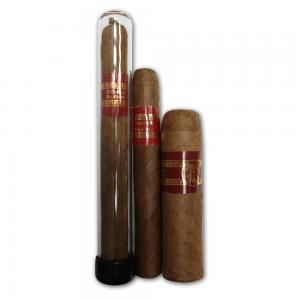 Inka Secret Blend Red Sampler - 3 Cigars