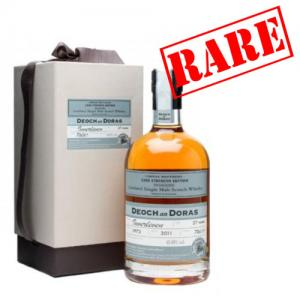 Inverleven 37 Year Old 1973 Deoch an Doras - 70cl 49%
